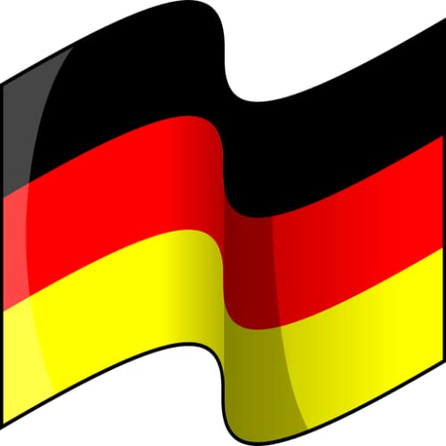Germany States Geography Memory FREE