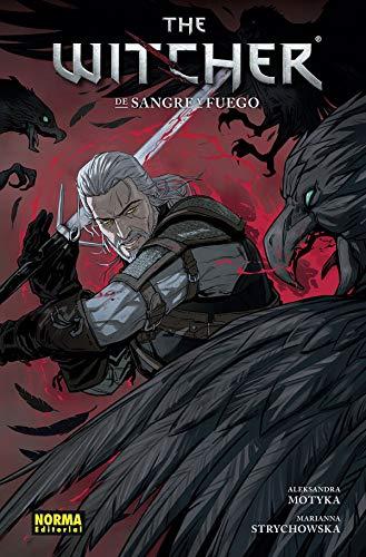The Witcher 4. De Sangre