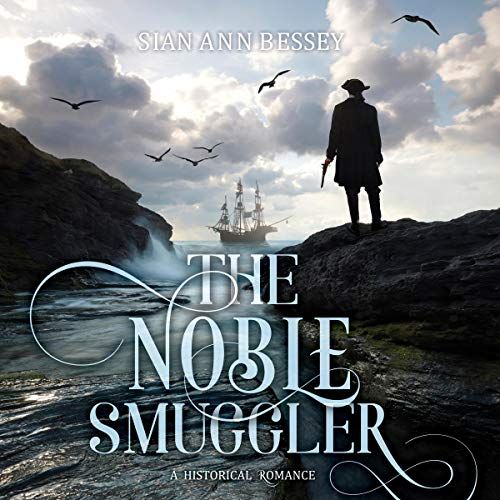 The Noble Smuggler cover art