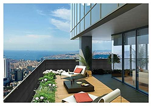 La Mejor Recopilación de Privacidad de balcón y pantallas protectoras los 10 mejores. 5