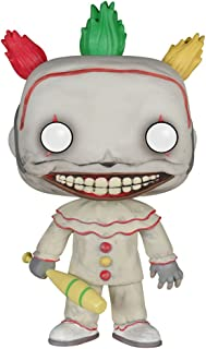 Funko POP TV: American Horror Story- Season 4 - Twisty The Clown Vinyl Figure