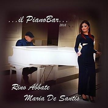 ...Il pianoBar... (feat. Maria De Santis)
