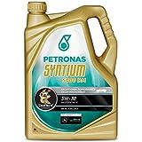 Petronas LUBRICANTE, No Aplica