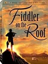 Fiddler on the Roof (Collector's Edition) by Topol
