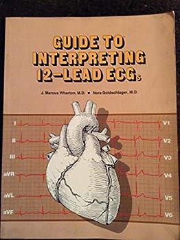 Paperback Guide to Interpreting Twelve-Lead Ecgs Book