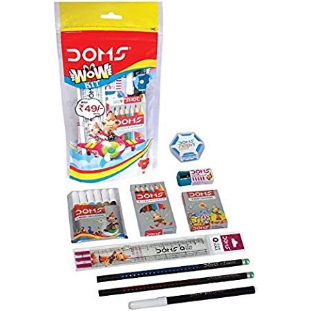 DOMS Wow Craft Kit