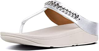 FITFLOP Women's Fino Chain Thong Sandal