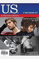 Us: A Narrative History Paperback