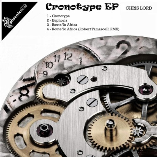 Amazon.com: Cronotype: Chris Lord: MP3 Downloads