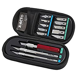 Gifts-that-Start-with-X-X-ACTO Knife Set