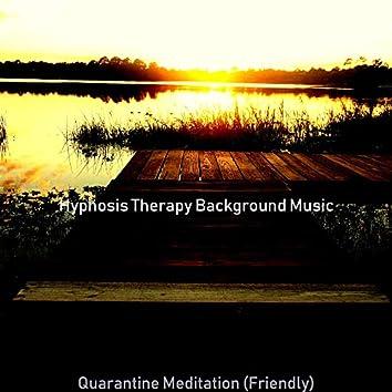 Quarantine Meditation (Friendly)