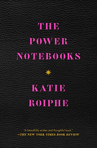 The Power Notebooks (English Edition)