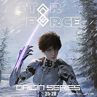 Star Force: Origin Series Box Set (25-28) cover art