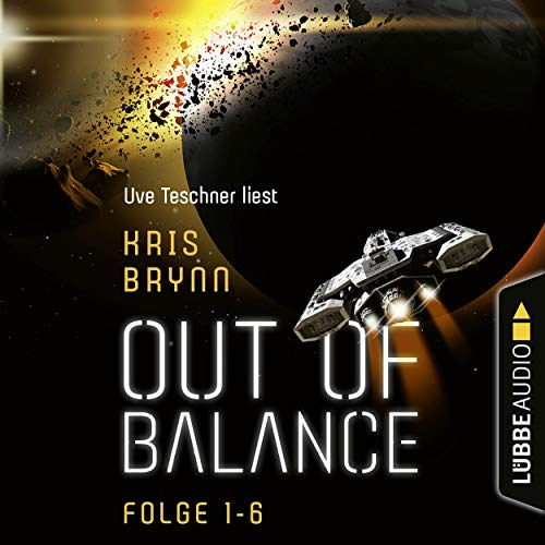 Out of Balance 1-6 Titelbild