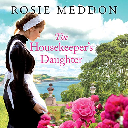 The Housekeeper's Daughter audiobook cover art