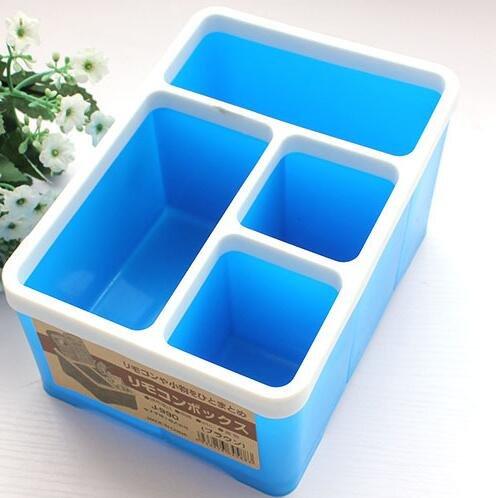 Generic Box Make-up-Organizer Küche Zubehör Mac Lippenstift Aufbewahrungsboxen Organizador Kunststoff Nützliche Pretty