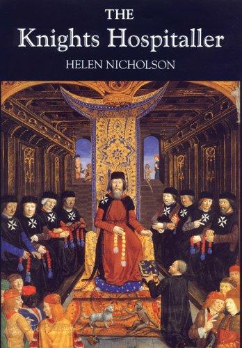 The Knights Hospitaller