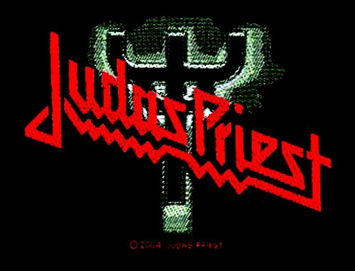 Parche - Judas Priest Logo Fork