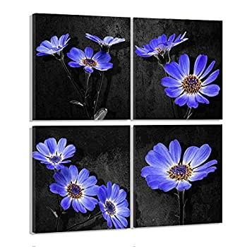 Best black background painting Reviews