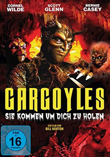Gargoyles- Sie kommen dich zu holen - Limited Edition