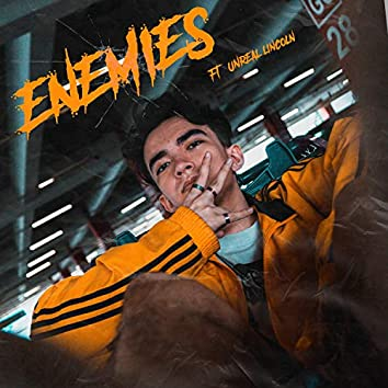 Enemies (feat. Unreal Lincoln)