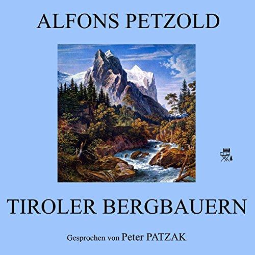 Tiroler Bergbauern cover art