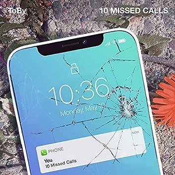 10 Missed Calls