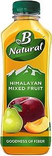B Natural Himalayan Mixed Fruit Bottle, 750 ml
