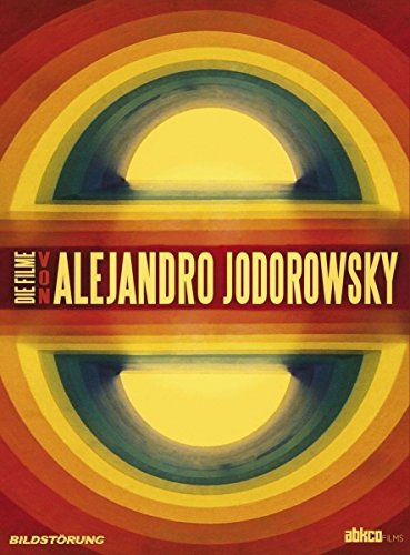 JODOROWSKY Collection [6 DVDs]