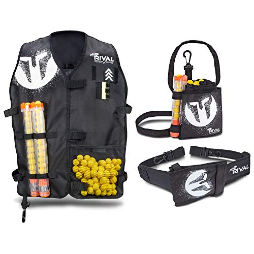 Nerf Rival Phantom Corps Tactical Battle Pack