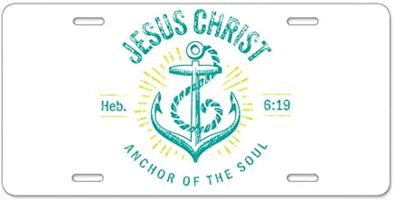 der Weg die Wahrheit und das Leben. /°/° Kennzeichenverst/ärker Kennzeichenhalter Jesus Christus