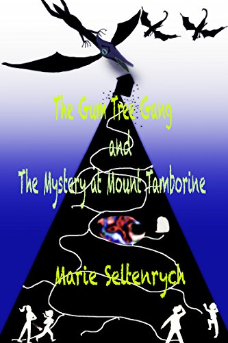 KKMT: Mystery at Mount Tamborine (English Edition) eBook ...