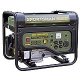 Sportsman GEN4000, 3500 Running Watts/4000 Starting Watts, Gas...