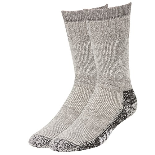 Teko Summit Series Expedition Socken, Anthrazit S anthrazit