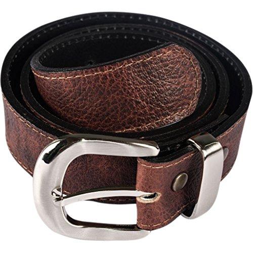 Atitlan Leather Money Belt