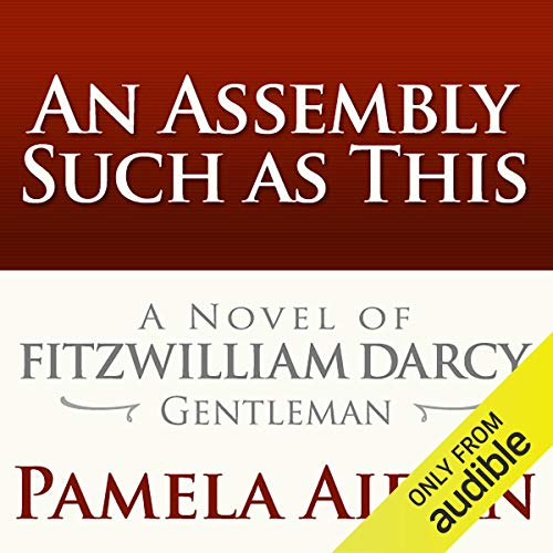 An Assembly Such as This audiobook cover art