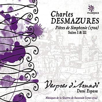 Charles Desmazures
