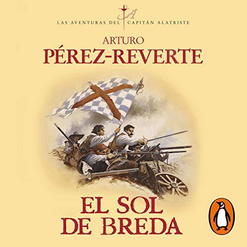 El sol de Breda (The Sun of Breda) cover art