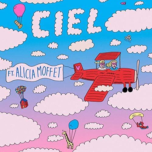 FouKi feat. Alicia Moffet