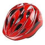 衝突防止子供用ヘルメット、軽量で調整可能なマウンテンバイク自転車スケートボードスクーター子供子供男の子ヘルメット 4