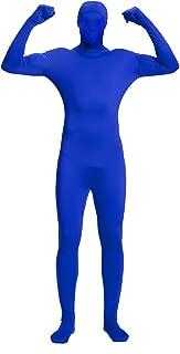spandex zentai full bodysuit