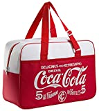 Meliconi Coca Cola Classic Borsa Termica 24 Lt, 600d PU, Rosso/Bianco,...