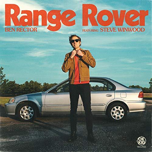Range Rover (feat. Steve Winwood)