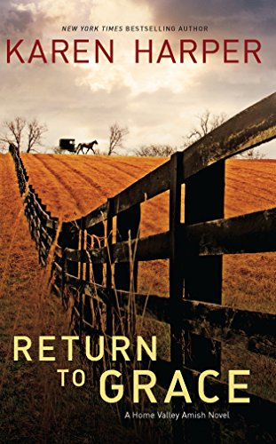 Image of Return to Grace (The Home Valley Series, 2)