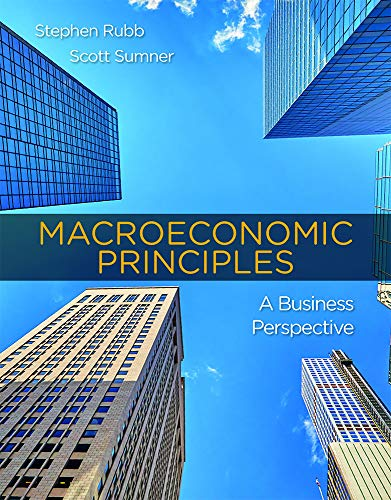 Macroeconomic Principles: A Business Perspective