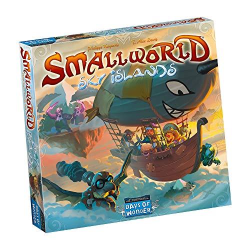 Small World: Sky Islands (Toy)