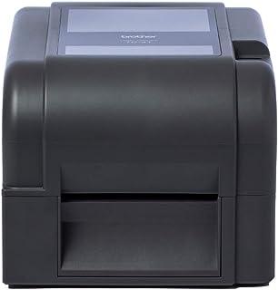 Brother TD-4520TN Thermal Transfer Desktop Label Printer, 1, Model Number: TD4520TN