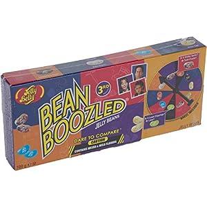 Holland Plastics Original Brand Paquete de Regalo Beanbozzled! 4ta edición ¡Habas de Jalea Completas con el hilandero… 7