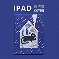 iPad mini 5(2019) ケース 上質なPUレザー 薄型 軽量 スタンド オートスリープ機能付き ペンホルダー付き