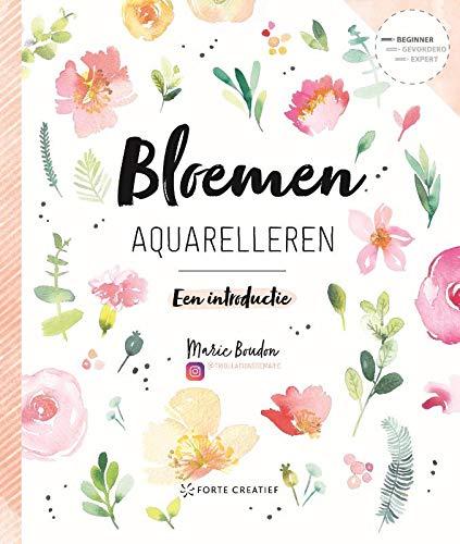 Bloemen aquarelleren: Een introductie